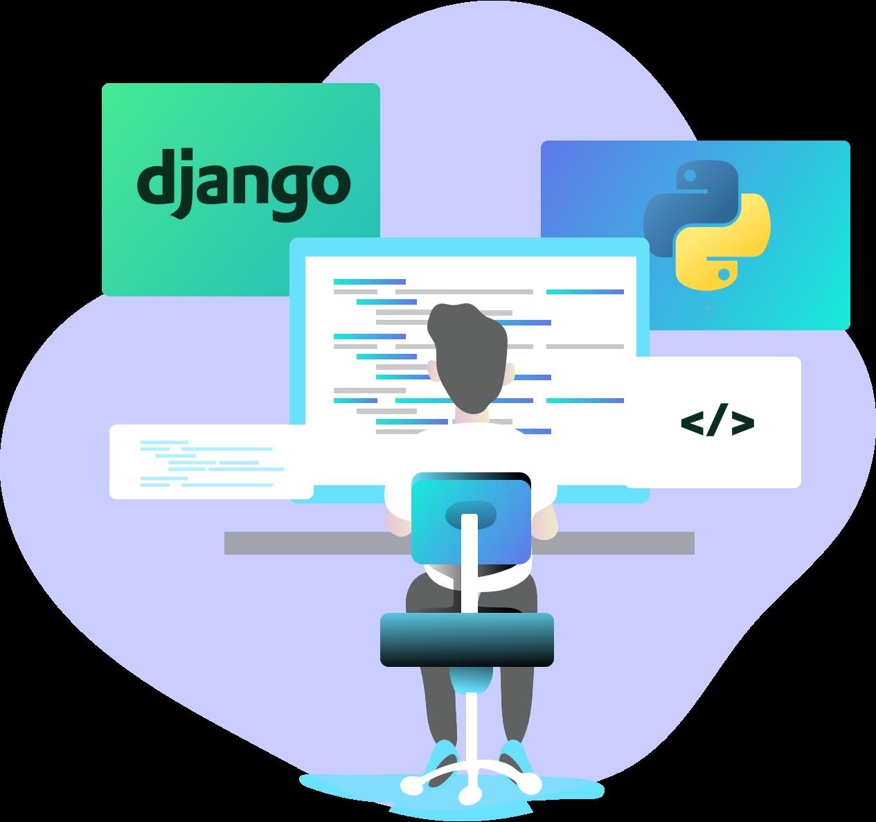 Le Web avec Python / Django