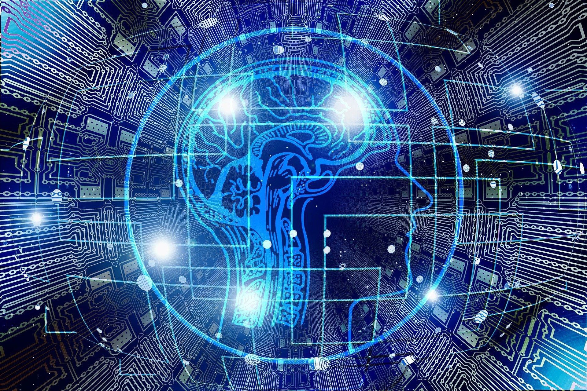 L'intelligence artificielle Google Keen