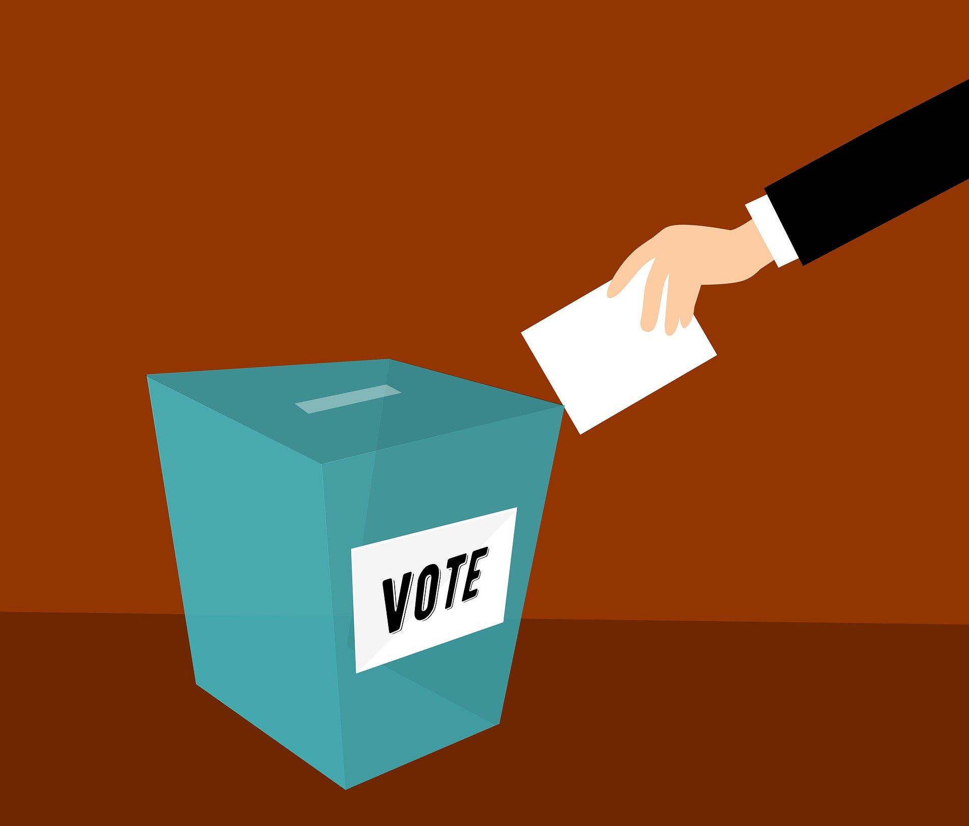 Vote Assemblée Générale Anonyme