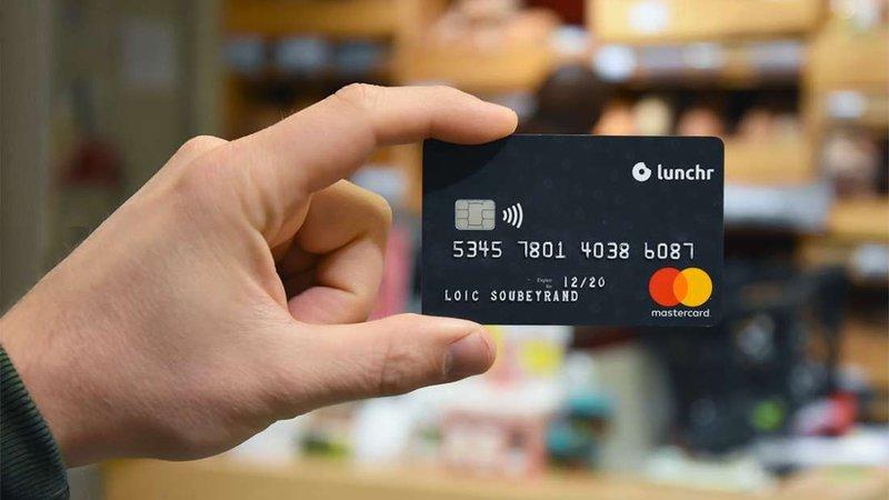carte ticket restaurant avis Retour d'expérience et avis sur LunchR / Swile : la carte de