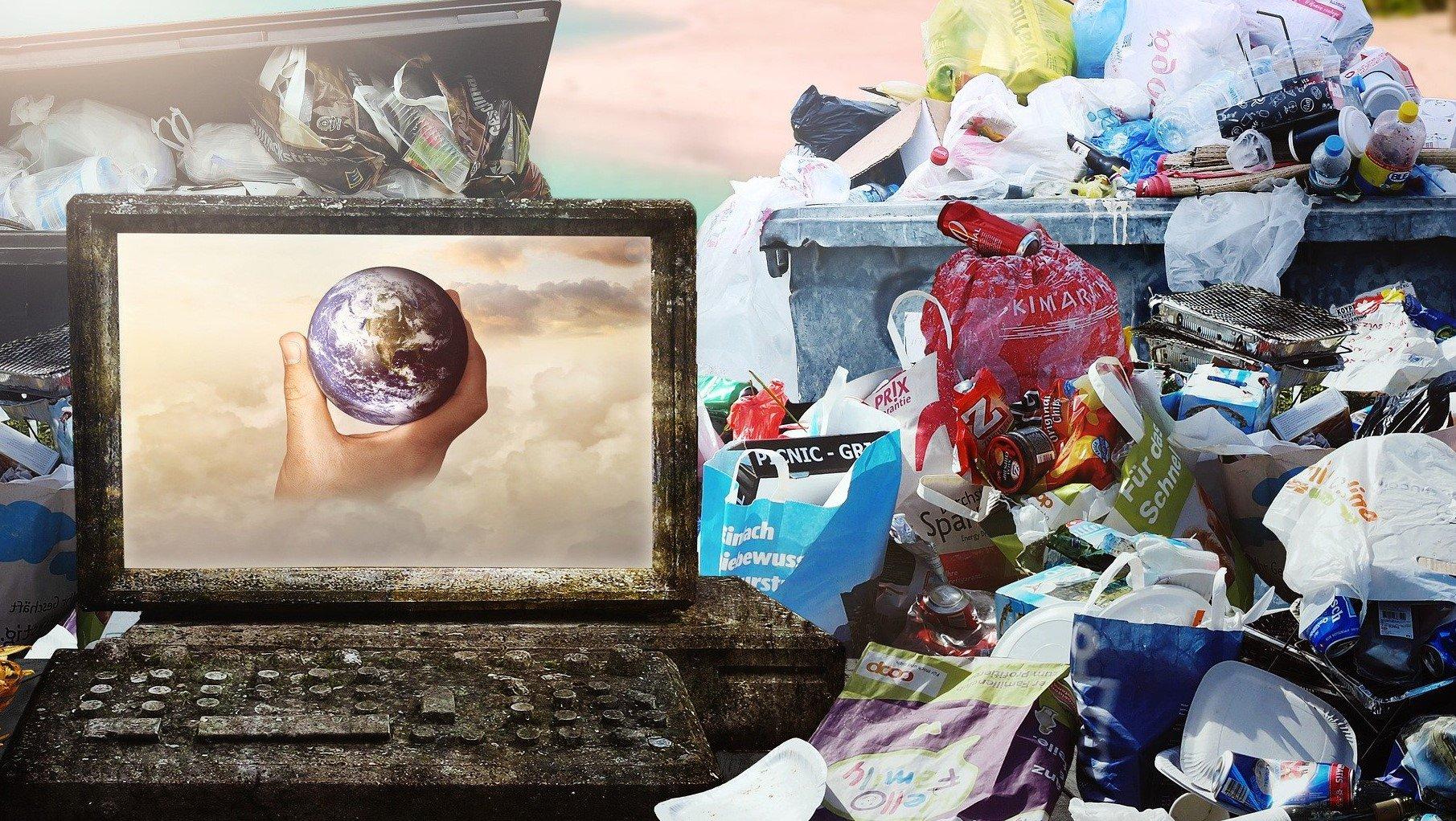 L'impact de la pollution des publicités en ligne